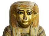 The Atkinson: Egyptology Gallery