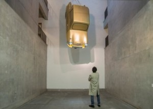 Art of the Lived Experiment at the Bluecoat