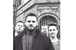 Still Ill – Lantern Theatre Liverpool