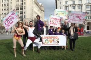 New Festival Celebrates Liverpool's Culture