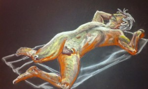 Life Drawing Classes- Hoylake, Wirral