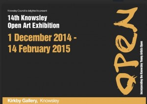 Kirkby Gallery: 14th Open Art Exhibition