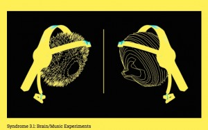 Syndrome 3.1: Brain/Music Experiments
