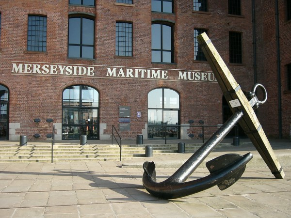 Merseyside Maritime Museum: Family Events for February 2016