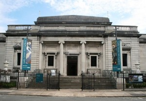 Lady Lever Art Gallery: Introductory Tour