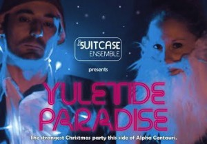 24 Kitchen Street: Yuletide Paradise
