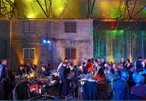 Camp and Furnace: Illusions Parade