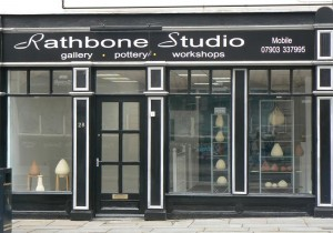 Rathbone Studio: Through Our Eyes