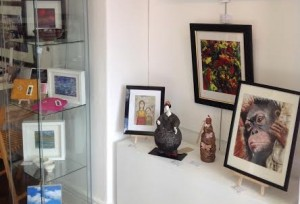 Southport Contemporary Arts: Spring 'Open' Exhibition
