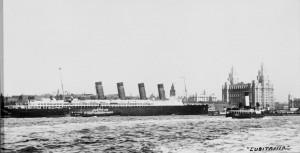 Merseyside Maritime Museum: LUSITANIA: Life, Loss, Legacy