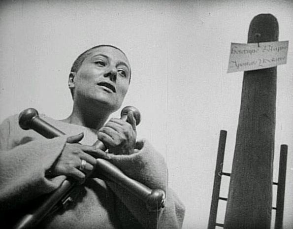 the passion of joan of arc essay The psychology of the close-up in 'the passion of joan of arc' jacob oller december 19, 2017 movies share tweet proximity and.