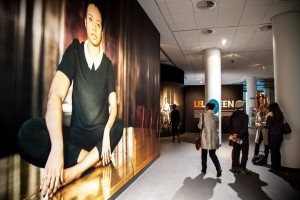 L8 Unseen at Museum of Liverpool