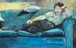 Kirkby Gallery: Willy Russell: Behind the Scenes