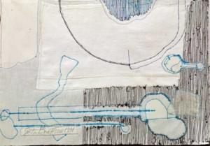 Tate Liverpool: Geta Bratescu