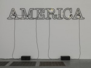 Tate Liverpool: Glenn Ligon: Encounters and Collisions