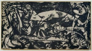Tate Liverpool: Jackson Pollock Study Day