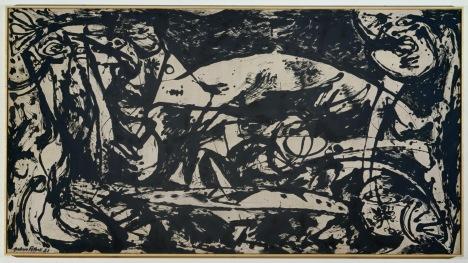 Tate Liverpool: Five Week Course: Jackson Pollock