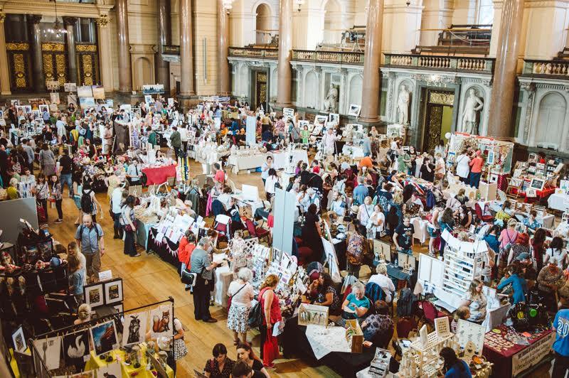 Summer Arts Market