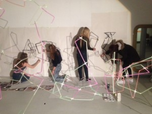 Tate Liverpool: Walton Youth Project Takeover