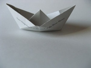 Bluecoat Display Centre: Paper Treasures Workshop with Elizabeth Willow