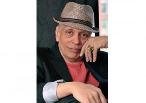 Liverpool Town Hall: An Evening with Walter Mosley