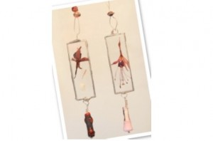 Stables Gallery: Glass Hanging Workshop