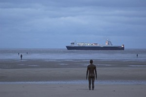 Antony Gormley Celebrates 10 Years of Another Place