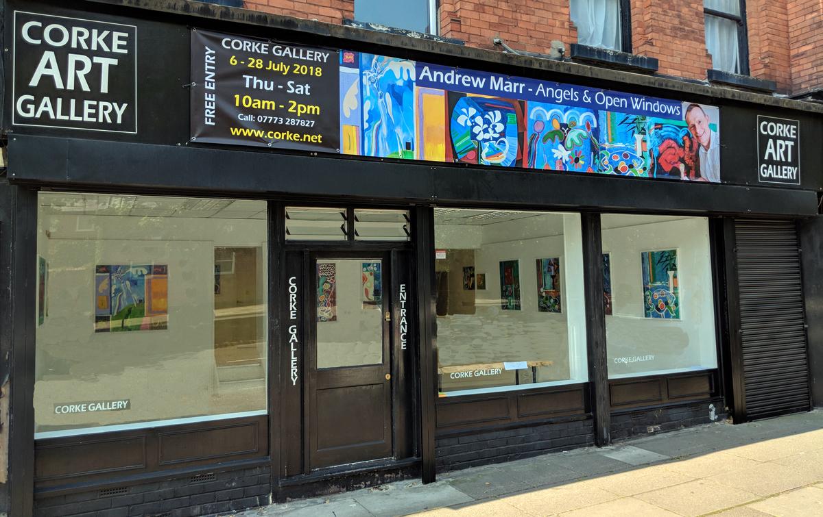 Corke Gallery