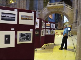 South Liverpool Photographic Society Annual Exhibition