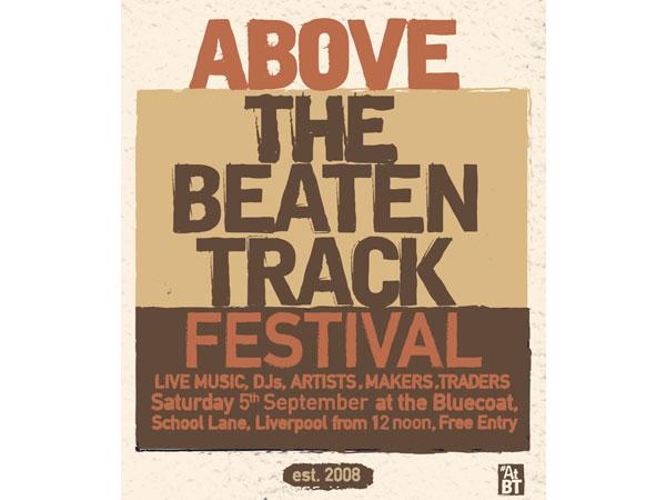 Above The Beaten Track Festival