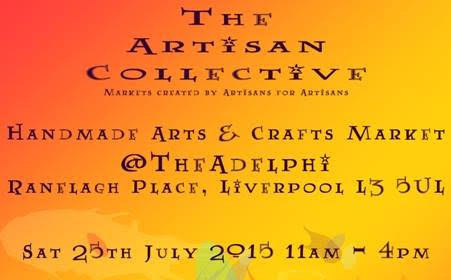 The Artisan Collective Handmade Arts & Crafts Market