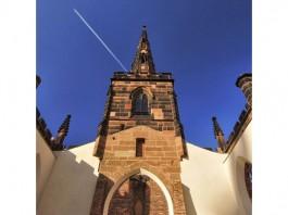 Birkenhead Priory Stitch Group