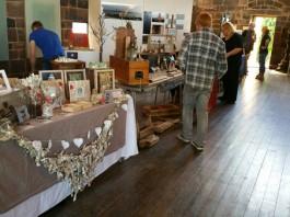 Birkenhead Priory Craft Fair