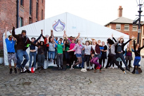 Open day: Join Tate Collective Liverpool!