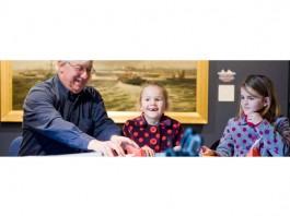 Merseyside Maritime Museum: Family Events September 2015