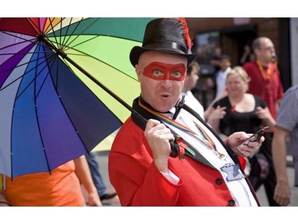 Liverpool Pride 2015