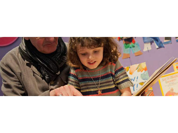 Museum of Liverpool: Family Events September 2015