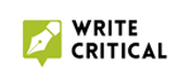 write_critical_logo_175