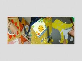 ARTS Hub 47: Mosaic Workshops