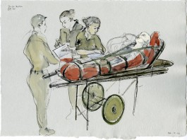 Brindley: War, Art and Surgery – Julia Midgley