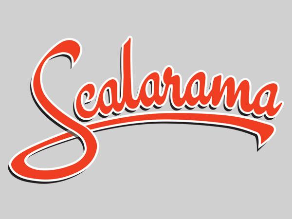 A Small Cinema and various venues: Scalarama Film Festival