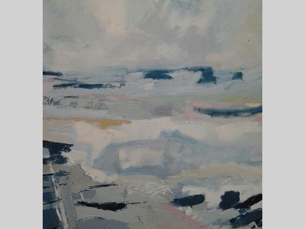 Staacks: Coastal Quartet