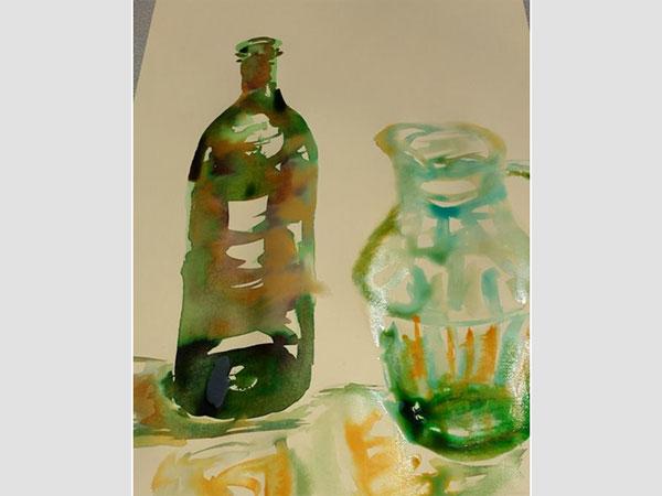 Williamson: Autumn Painting Classes