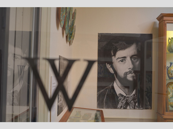 Williamson Art Gallery: Wirral Met. Fellowship Show
