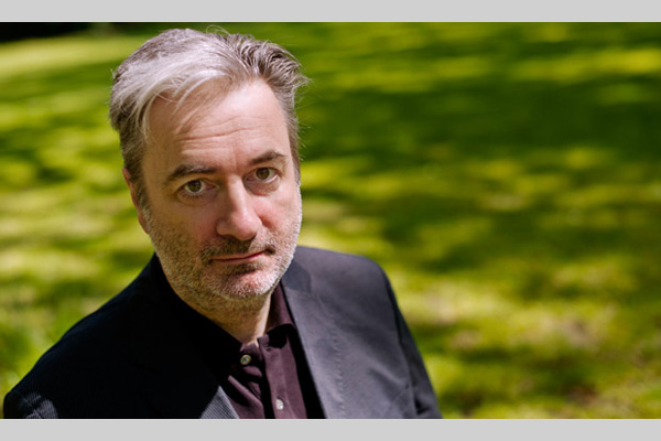 Metal: Future Station with Paul Morley