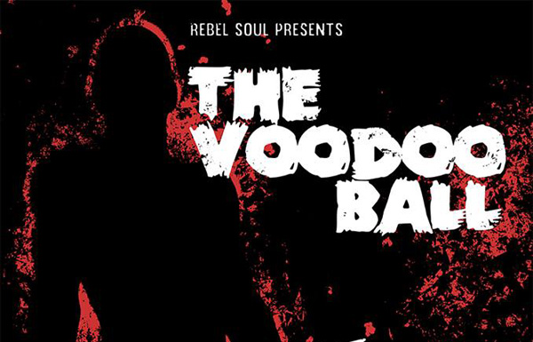 Kazimier: The Voodoo Ball - Revenge of El Coco