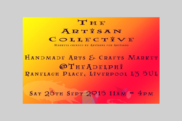 Adelphi: The Artisan Collective September Handmade Arts & Crafts Market