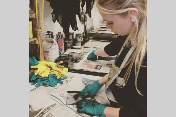 Bluecoat: Printmaking for Beginners