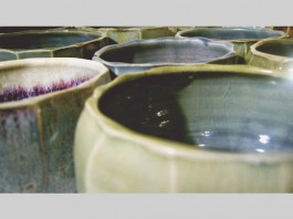 Bridewell: Various Ceramics / Pottery Classes with Richard Robinson