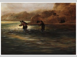 Artwork Atelier: Jai Redman: Full Fathom Five Thy Father Lies